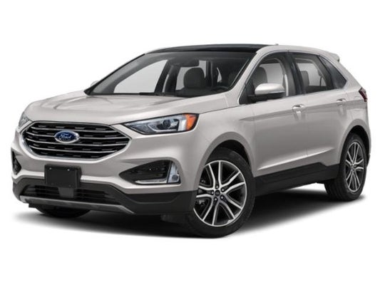 2020 Ford Edge Sel In Mishawaka In South Bend Ford Edge