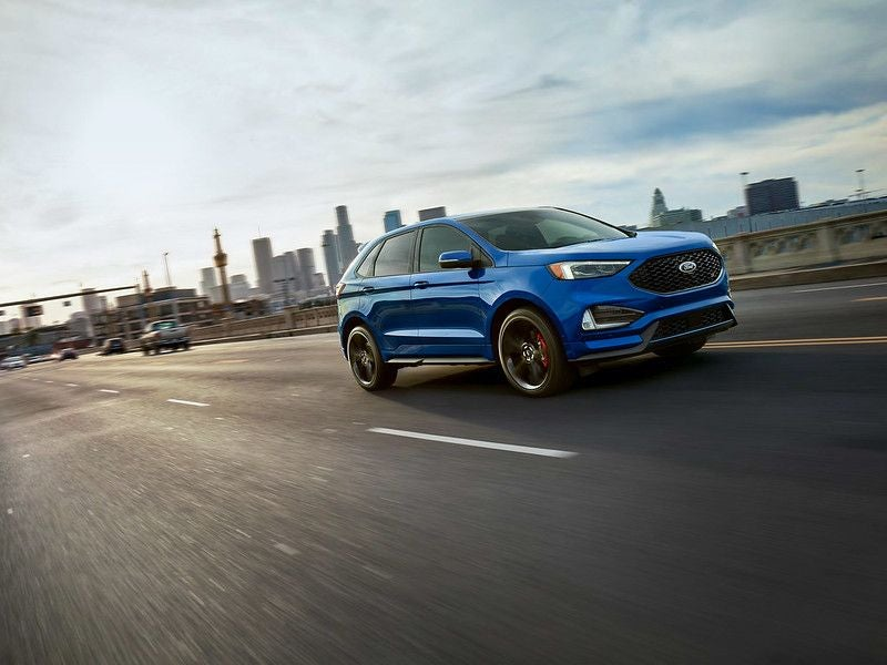 Best Ford Vehicles For Young Adults Jordan Ford Mishawaka In