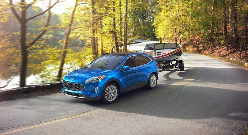 2020 Ford Escape Spotlight Jordan Ford Mishawaka In
