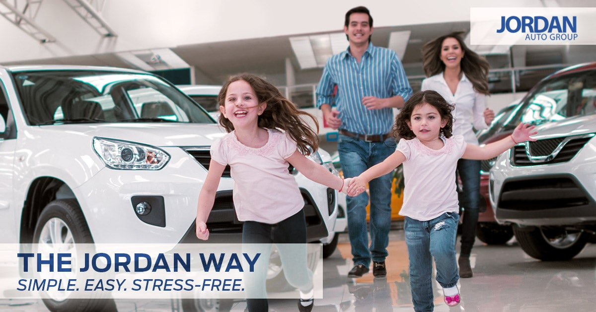 Why Buy From Jordan Ford Mishawaka In