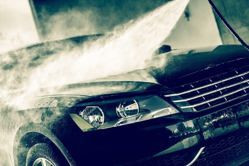 Jordan Car Wash